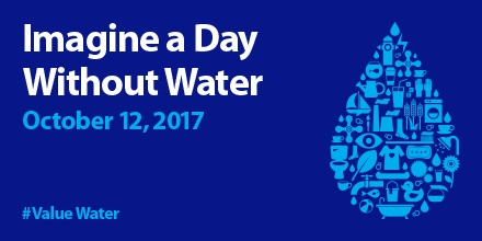 Imagine A Day Without Water: Can You Take It?
