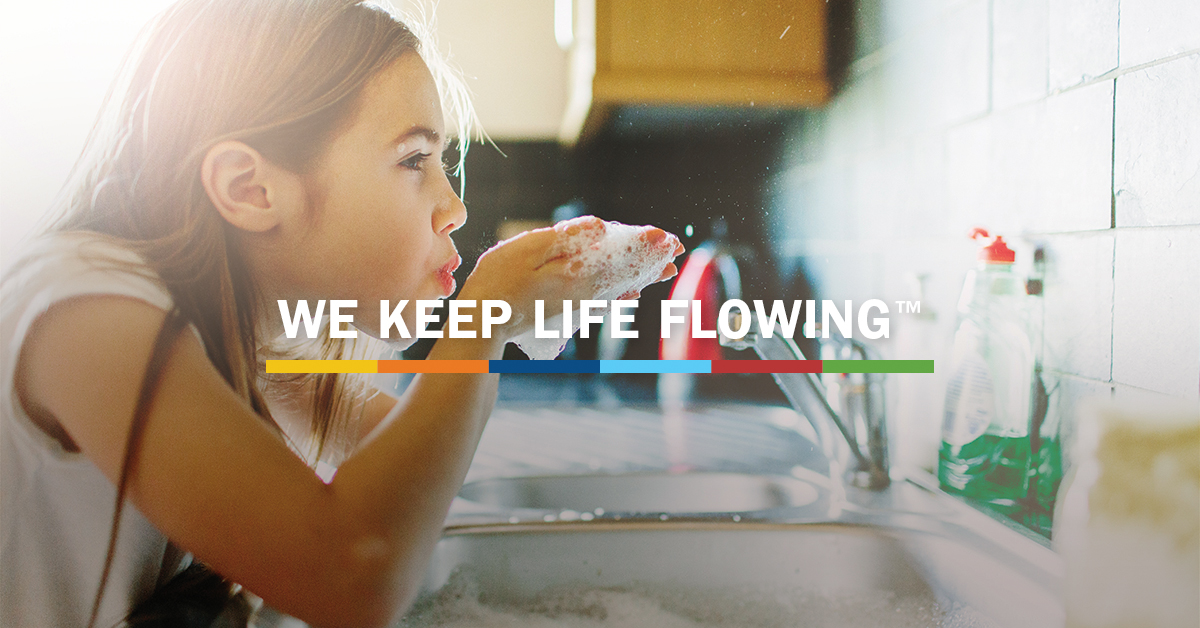 American Water – We Keep Life Flowing