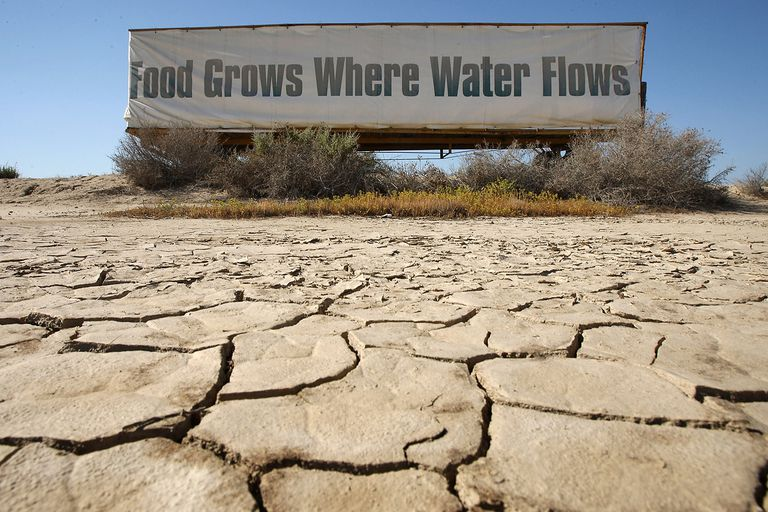 Differences in Drought: Taking Out the Doubt