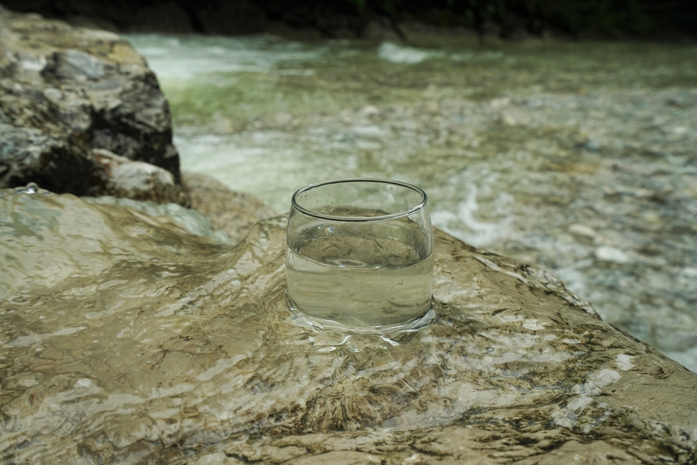 "Assessing the ""Raw Water"" Trend"