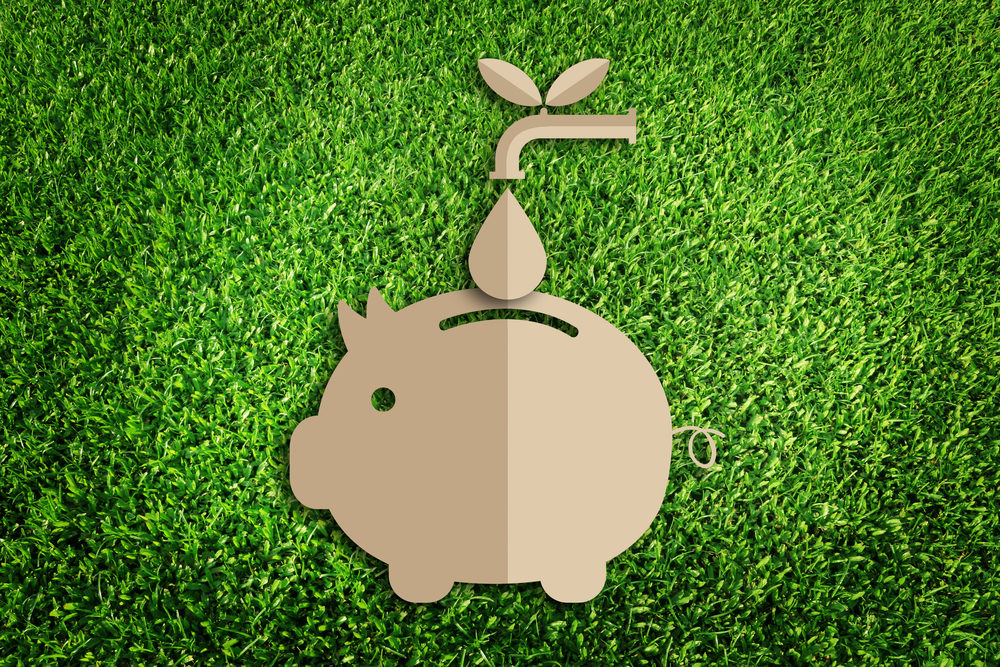 Making Your Home More Water-Efficient, and More Wallet-Friendly