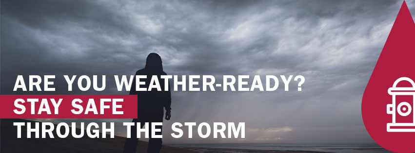 Staying Prepared, Assured and Resilient During Extreme Summer Weather