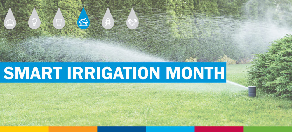 Smart Irrigation: It's Not Just for Farmers