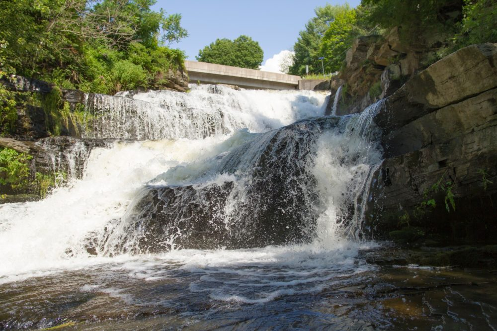Just where do we think we're flowing? A look ahead at water trends.