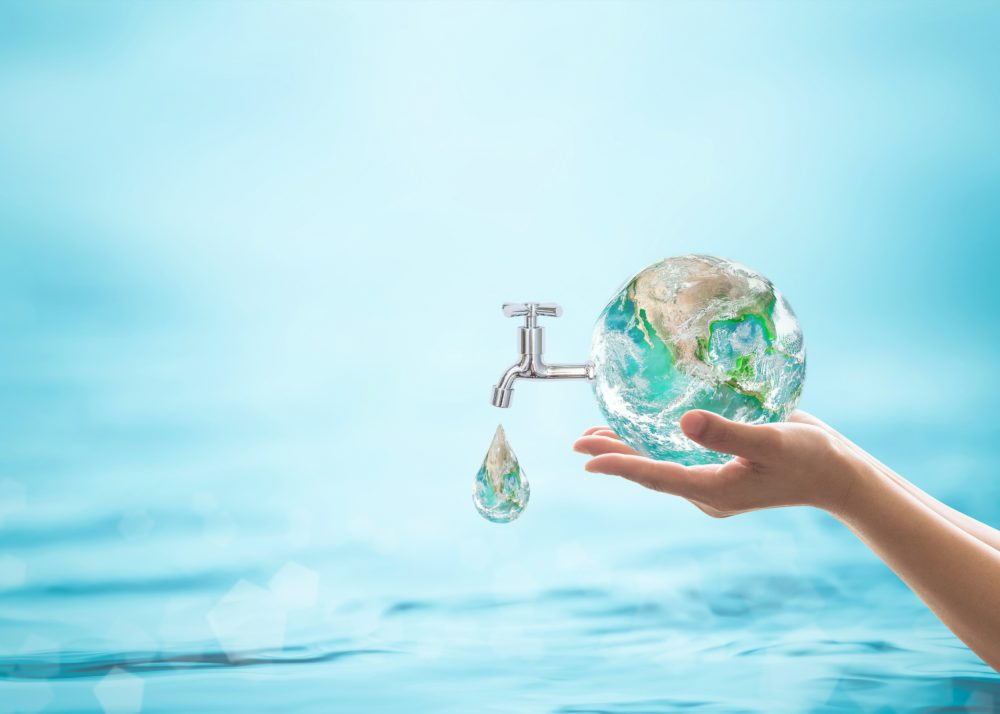 The SWAN of American Water's ESG