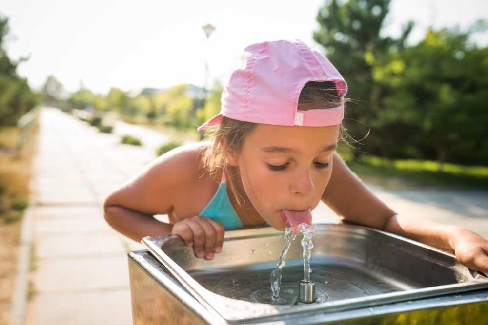 No, 10,620 Gallons of Water is Not Enough to Keep you Hydrated This Summer