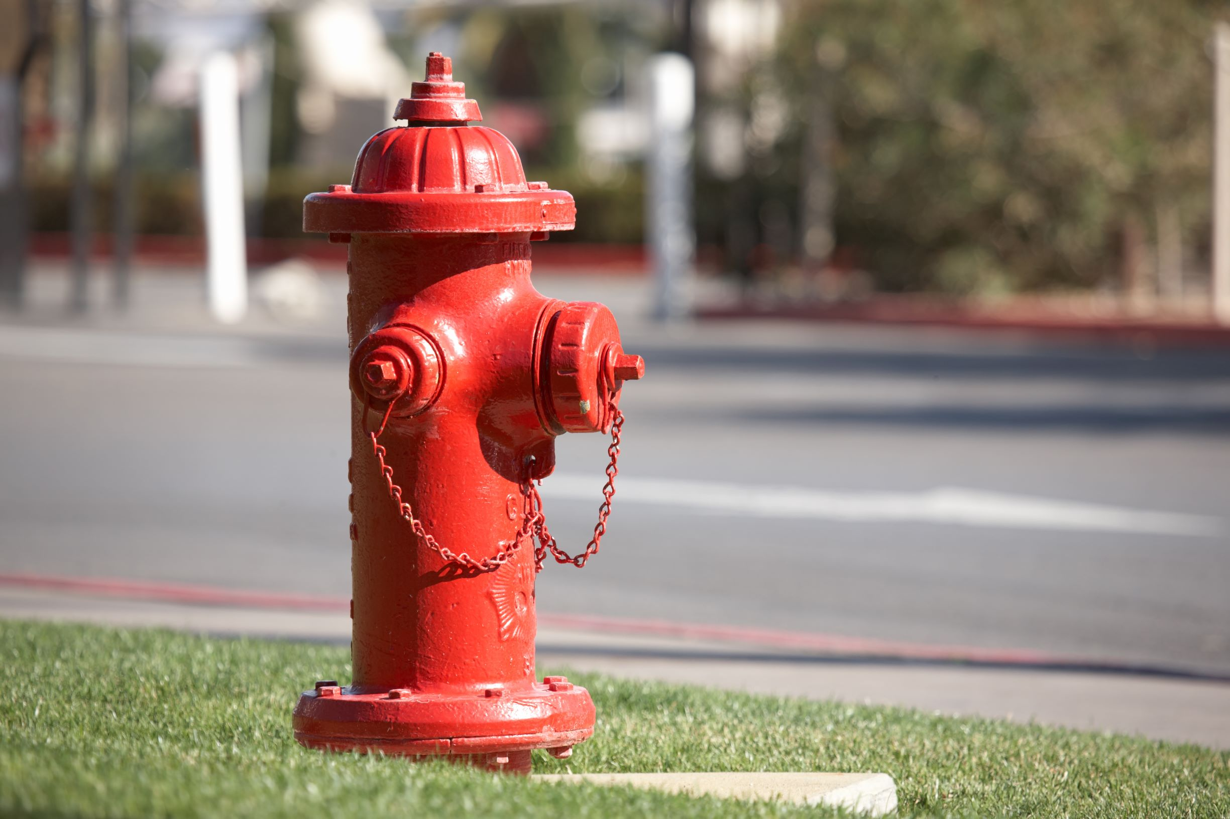 The Heat Is On: Hydration Hero vs. Hidden Hydrant Dangers