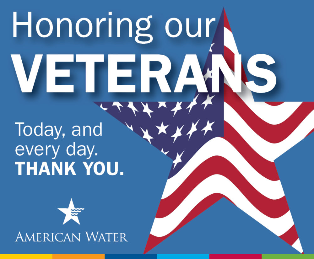 Veterans Day: Thank You for the Opportunities to do it Better!