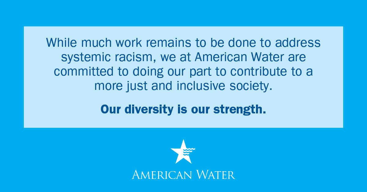 Supplier Diversity: An Important Step for Water Utilities