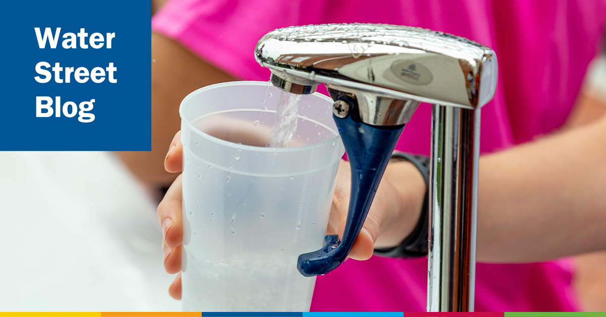 Quick Tips for Staying Hydrated This Summer